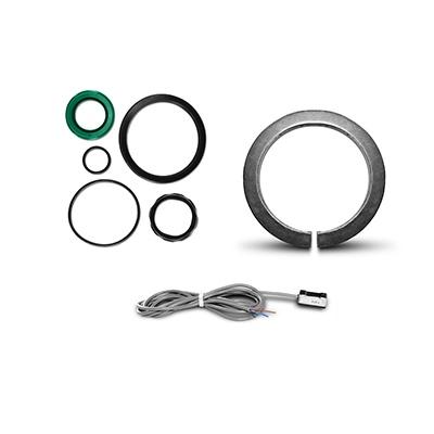 Komponente za aktuatore ISO 15552/6431