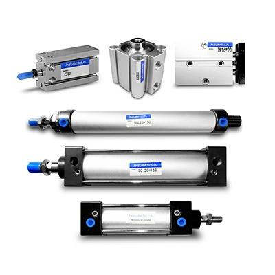 Pneumatski cilindri