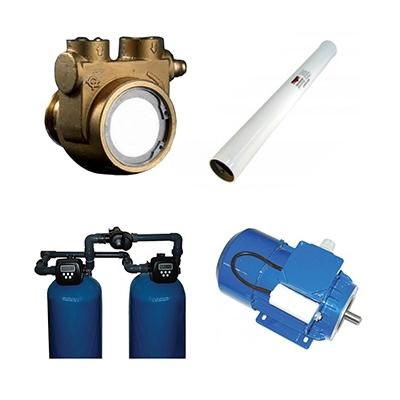 Obrada i filtracija vode