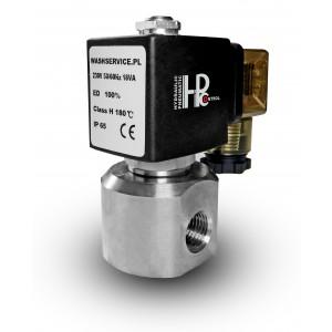 Visokotlačni elektromagnetski ventil HP20 1/4 inča 230V 12V 24V