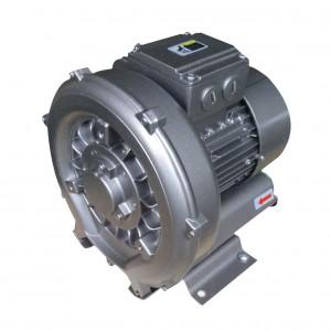 Puhalo sa bočnim kanalom, vrtložna zračna pumpa, turbina, vakuumska pumpa SC-750 0,75KW