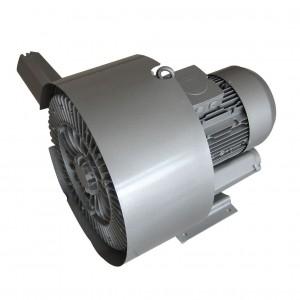 Puhalo sa bočnim kanalom, vrtložna zračna pumpa, turbina, vakuumska pumpa s dva rotora SC2-3000 3KW