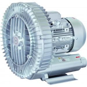 Puhalo sa bočnim kanalom, vrtložna zračna pumpa, turbina, vakuumska pumpa SC-3000 3KW