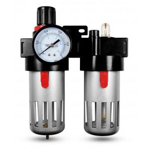 Podmazivač filtra dehidratora filtra FRL 1/2 inča postavljen na zrak BFC4000