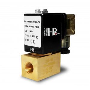Elektromagnetski ventil 2M10 3/8 inča 0-16bar 230V 24V 12V