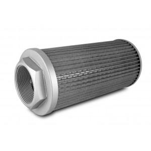 Zračni filtar za vrtložnu zračnu pumpu, puhalo sa bočnim kanalom, 4 inča