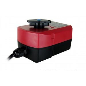 Pogon ventila aktuatora A82 230V, 24V AC 3-wire