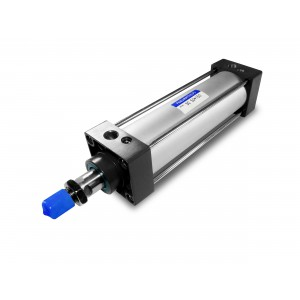 Pneumatski cilindri pokreću 80x250 SC