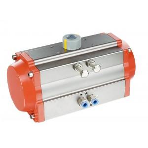 Pneumatski aktuator ventila AT75-SA Jednostrano djelovanje opruge