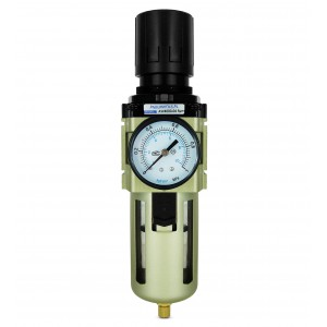 Manometar regulatora reduktora reduktora dehidratora 1/2 inča AW4000-04