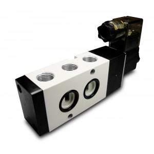Elektromagnetski ventil 5/2 4V310 NAMUR za pneumatske cilindre