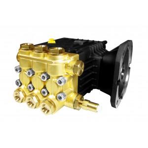 Tlačna pumpa WS15 za autopraonice 15 l / min, max 250bar BEZ REGULATORA