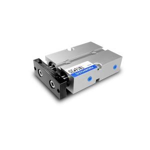 Pneumatski cilindri kompaktni 25x75 TN Dvostruki klip