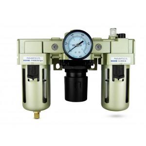 Podmazivač filtra dehidratora filtra FRL 1/2 inča postavljen na zrak AC4000-04