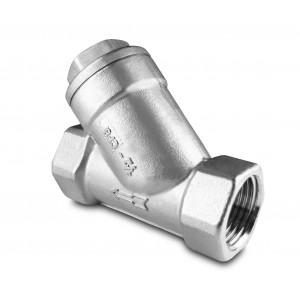 Postavljanje kutnog filtra 1/2 inča od nehrđajućeg čelika SS304