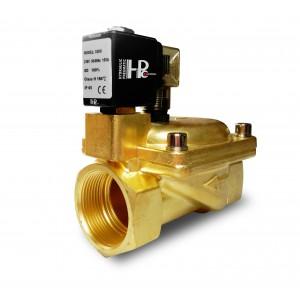 Elektromagnetski ventil 2K50 otvoren NO 2 inča 230V ili 12V 24V