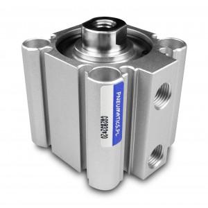 Pneumatski cilindri Compact CQ2 50x25