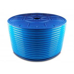Poliuretansko pneumatsko crijevo PU 8/5 mm 1m plavo