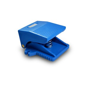 Nožni ventil, papučica zraka 3/2 1/4 inča na pneumatske cilindre 3F210