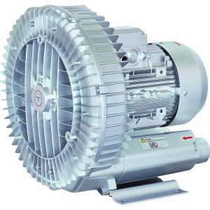 Puhalo sa bočnim kanalom, vrtložna zračna pumpa, turbina, vakuumska pumpa SC-4000 4KW