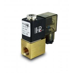 """Elektromagnetski ventil 2V08 1/4 """"inčni 230V ili 24V, 12V"""