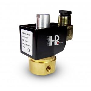 Visokotlačni elektromagnetski ventil otvoren HP20-NO