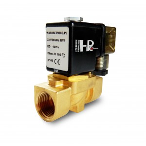 Elektromagnetski ventil 2N10 3/8 inča VITON 230V ili 12V 24V