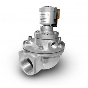 Pulsni elektromagnetski ventil za čišćenje filtra 1 1/2 inča MV45T