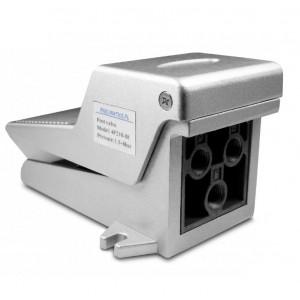 Nožni ventil, papučica zraka 5/2 1/4 inča za cilindre 4F210 - trenutno