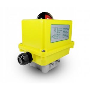 Električni pogon s kugličnim ventilom A250 230V AC 25Nm