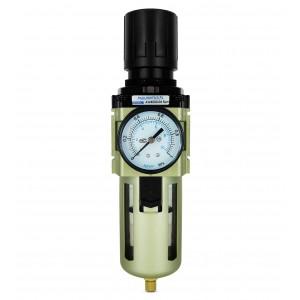 Manometar regulatora reduktora reduktora dehidratora AW4000-06