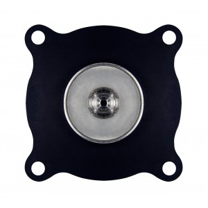 Dijafragma do elektromagnetskih ventila serije 2N 15,20,25 VITON