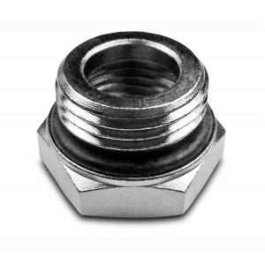Redukcija 1/2 - 1/8 inča s O-prstenom