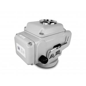 Električni pogon s kuglastim ventilom A1600 230VAC 24VAC 160Nm