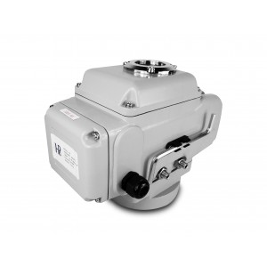 Električni pogon s kugličnim ventilom A5000 230V AC 500Nm