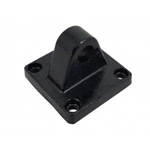 Zaokretna prirubnica CA aktuator SC 32mm