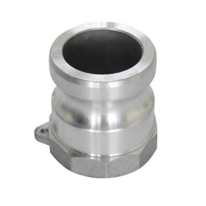 Camlock konektor - tip A 2 1/2 inčni DN65 aluminij