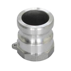 Camlock konektor - tip A inči DN80 aluminij