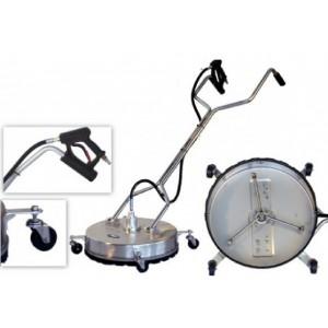Visokotlačni uređaj za podne površine