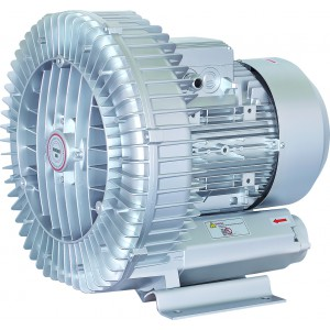 Puhalo sa bočnim kanalom, vrtložna zračna pumpa, turbina, vakuumska pumpa SC-5500 5,5KW