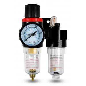 Podmazivač filtra dehidratora filtra FRL 1/4 inča postavljen na zrak AFC2000
