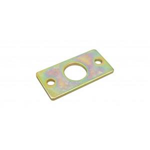 Prigradna prirubnica FA aktuator 16 mm ISO 15552