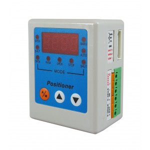 Proporcionalni upravljački modul 4-20mA za električne aktuatore A1600-A20000